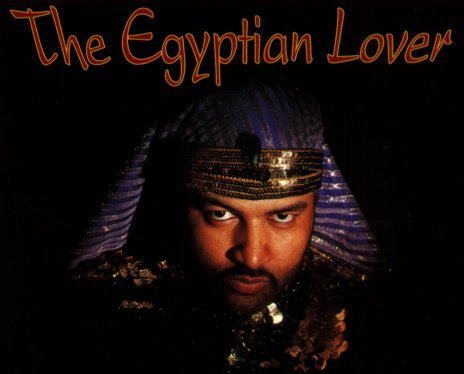 The Egyptian Lover