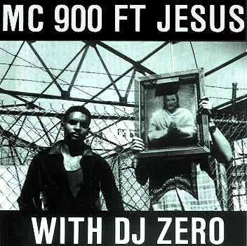 MC 900 Ft. Jesus with DJ Zero
